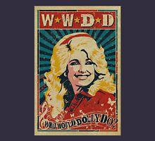 Dolly Parton Artwork Unisex T-Shirt