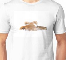 Fox Fight - Algonquin Park Unisex T-Shirt
