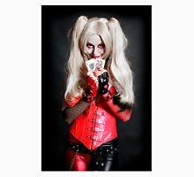 Harley Quinn Cards Unisex T-Shirt