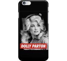 dolly parton gifts iPhone Case/Skin