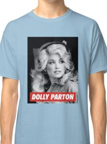 dolly parton gifts Classic T-Shirt