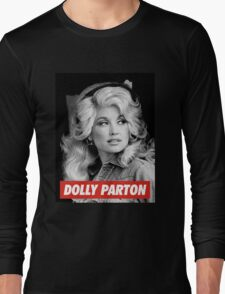 dolly parton gifts Long Sleeve T-Shirt