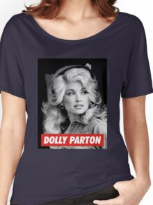 dolly parton gifts Women's Relaxed Fit T-Shirt