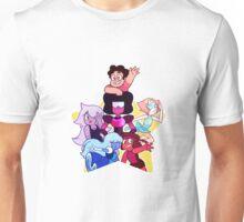 Crystal Gems! Unisex T-Shirt