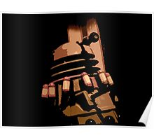 Doctor Who - Destiny of The Daleks Poster