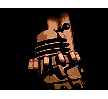Doctor Who - Destiny of The Daleks Photographic Print