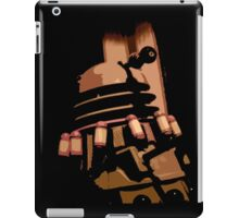 Doctor Who - Destiny of The Daleks iPad Case/Skin