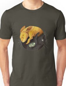 Watership down - fantasy rabbit design Unisex T-Shirt