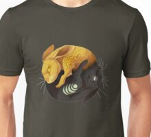 Watership down - fantasy rabbit design Unisex T-Shirt