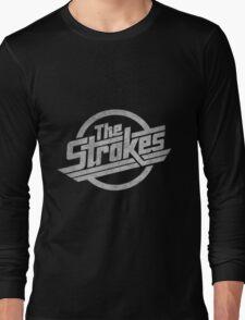 the stroke Long Sleeve T-Shirt