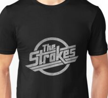 the stroke Unisex T-Shirt