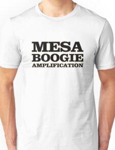 Mesa boogie Amp Unisex T-Shirt