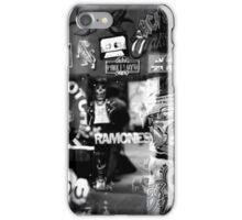 Punk Rock Show iPhone Case/Skin