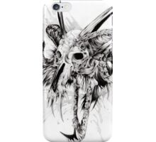 Capricorn iPhone Case/Skin