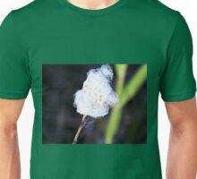 Milkweed Fluff  Unisex T-Shirt
