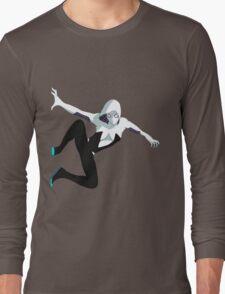 Spider-Gwen Long Sleeve T-Shirt