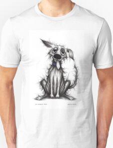 My horrid dog Unisex T-Shirt