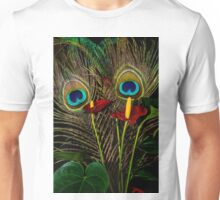 Birds Of A Feather 1 Unisex T-Shirt