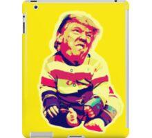 Trump! iPad Case/Skin