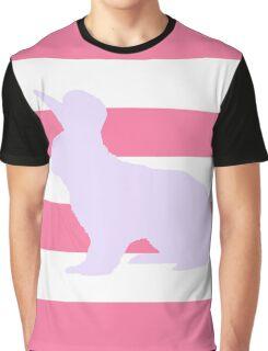 Rabbit Graphic T-Shirt