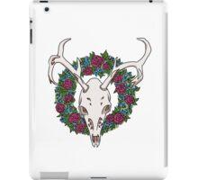 Dear Deer iPad Case/Skin