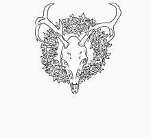 Dear Deer B&W Unisex T-Shirt