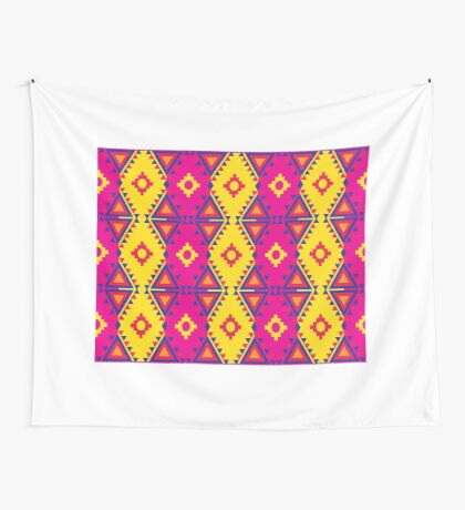 Tribal Wall Tapestry