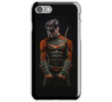 Nightwing New 52 Phone Case iPhone Case/Skin