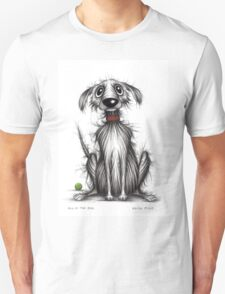 Ollie the dog Unisex T-Shirt