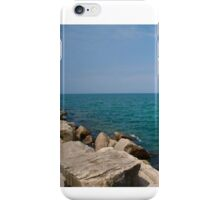 Lake iPhone Case/Skin