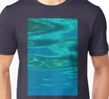 Below the surface Unisex T-Shirt