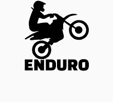 Enduro Unisex T-Shirt