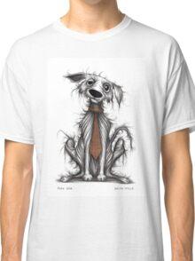 Posh dog Classic T-Shirt