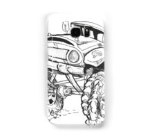 FJ40 - Toyota Land Cruiser Samsung Galaxy Case/Skin