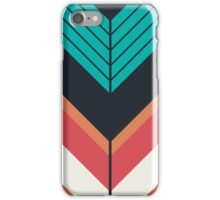 Indian feather iPhone Case/Skin