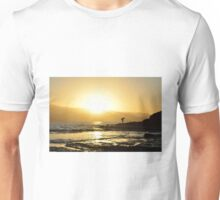 Fischerman break. Unisex T-Shirt