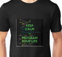 program_your_life Unisex T-Shirt