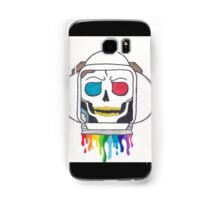 Astro Skull Samsung Galaxy Case/Skin