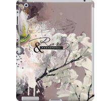 Phenomenal iPad Case/Skin