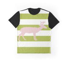 Doe Graphic T-Shirt