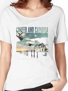 coheed and cambria the color before the sun Women's Relaxed Fit T-Shirt