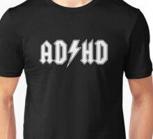 ADHD Unisex T-Shirt