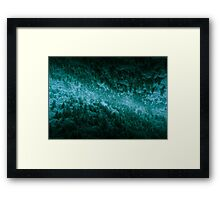 Entmoot Framed Print