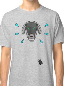 Robot Dog Classic T-Shirt