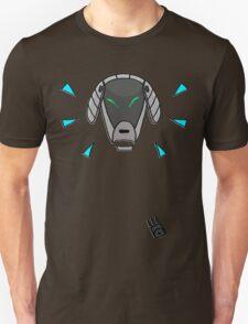 Robot Dog Unisex T-Shirt