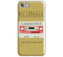 Creedence iPhone Case/Skin