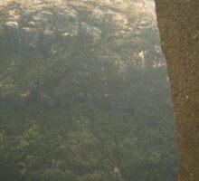 Pulpit Rock - Preikestolen - Rogaland, Norway - Diana 120mm Photograph Sticker