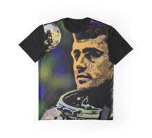 Roger B. Chaffee Graphic T-Shirt