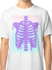 Pastel Ribcage Classic T-Shirt