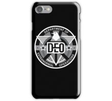 D.E.O. iPhone Case/Skin